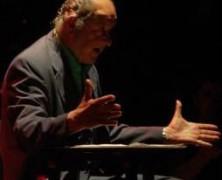 Encuentro con Antonio Amaya en Tacones y Olé