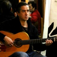 Clases de guitarra con Daniel Muñoz