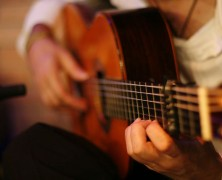 Convocatoria Primer Encuentro de Guitarra Flamenca Aflach