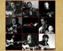 6 de agosto: Primer Encuentro de Guitarra Flamenca Aflach