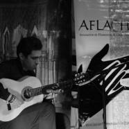 Exitoso Primer Encuentro de Guitarra Flamenca Aflach