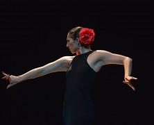 En enero: Workshop con Montserrat Sáenz