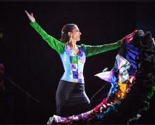 Desde el 17 de abril: Yolanda Heredia realiza diferentes clasesen Santiago