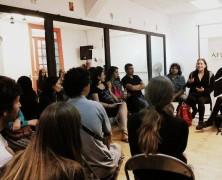 27 de mayo: Asamblea Aflach