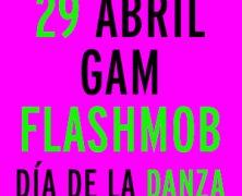 El Flamenco se toma el GAM en el Día Internacional de la Danza