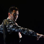 """Entrevista con David Pérez, Bailaor y Maestro: """"Si de verdad te gusta el flamenco, aficiónate"""""""