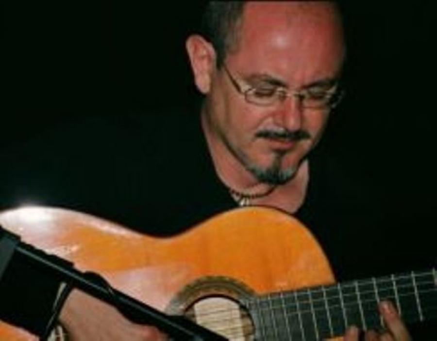 José Luis Montón: 'El flamenco hace mucho tiempo que es Patrimonio de la Humanidad'