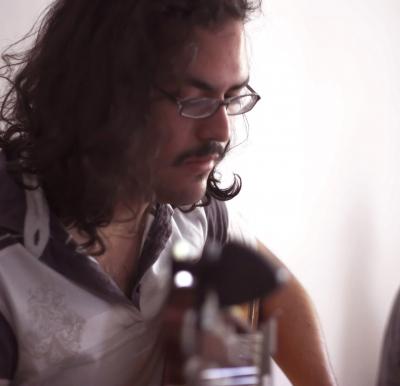 """Juanpablo Cofré: """"Hacer flamenco pasa esencialmente por el respeto"""""""