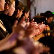 Se extiende taller de palos festeros en La Fragua