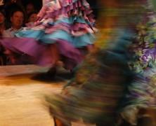 Taller de Palos Festeros en La Fragua  (8 – 29 de mayo)
