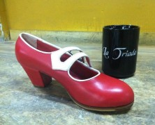 Descuento en zapatos Senovilla para soci@s Aflach